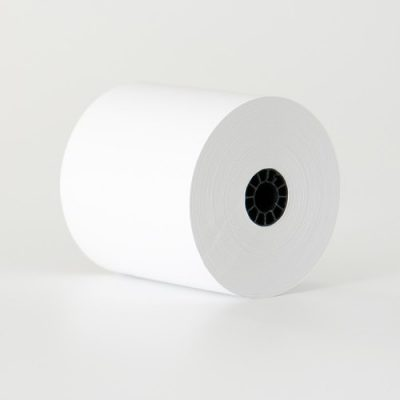 1 Ply Bond Paper Rolls