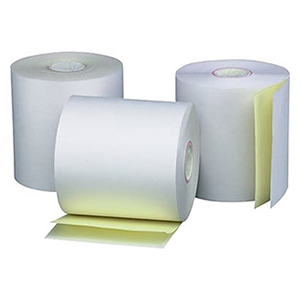Hawaii post paper rolls